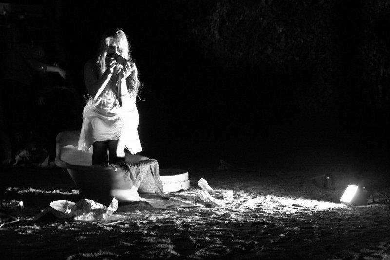 Náš příběh - Octavia, bohové nejsou