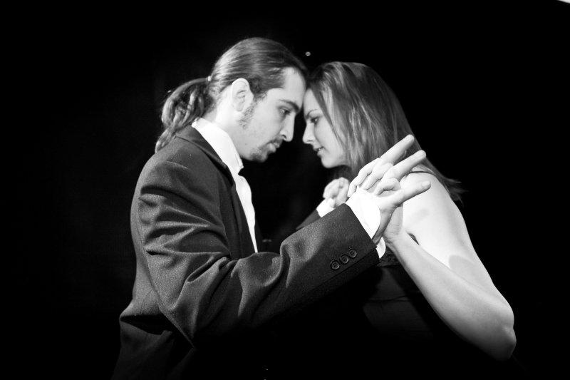 Náš příběh - Manon Lescaut